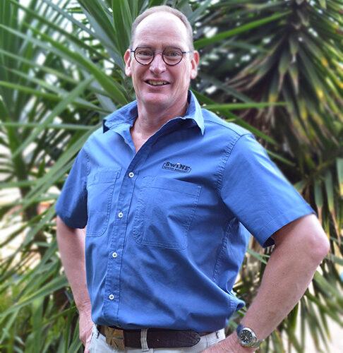 Philip van den Brink